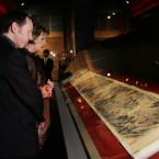 #8 Chester Beatty Library - 247,729 visitors (Photo Leon Farrell/Photocall Ireland)