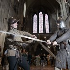 #7 St Patrick's Cathedral - 362,000 visitors (Photo Mark Stedman/Photocall Ireland)