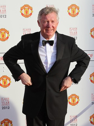 Cash in pocket? Alex Ferguson faces a busy summer.