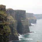 #4 Cliffs of Moher - 809,474 visitors (Albert Gonzalez / Photcall Ireland)