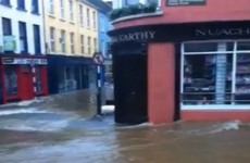 Cork floods: Clonakilty is 'open for business' insists Mayor