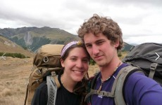 US students survive for nine days in New Zealand wilderness