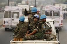 UN condemns attack on peacekeepers in Ivory Coast