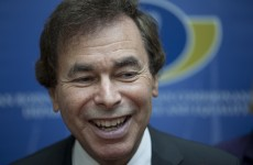 Gay marriage: Shatter joins Gilmore in support