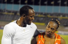 Blake: Friendship with Bolt will endure, despite Olympic rivalry