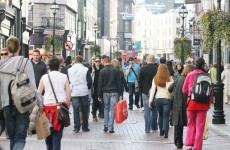 Free WiFi for Grafton Street ahead of wider roll-out