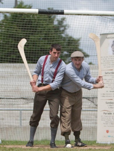 Your Old-Timey Hurling Picture of the Day