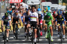 Sky won't stop Cavendish switching teams