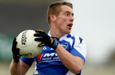Laois make one change while same again for Kildare, Sligo and Clare