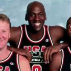 The Dream Team has always been viewed as this perfect group that meshed without any issues, but Larry Bird says that isn't quite the case.