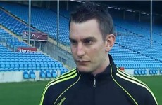 VIDEO: 'We won't be taking Sligo for granted' – Moran