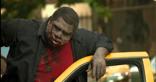 Could zombies walk among us? Watch and find out…
