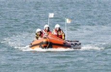 Ballycotton lifeboat called out to fishing vessel