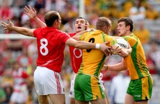 Talking Points: Donegal 0-16 Cork 1-11, All-Ireland SFC semi-final