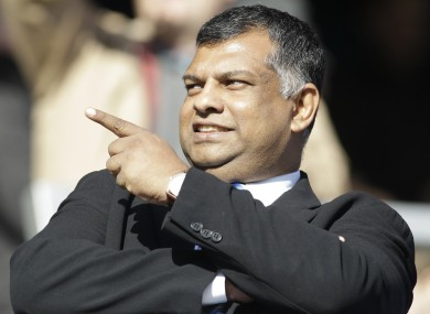 QPR Chairman Tony Fernandes will not be forced into buying players for the sake of it.