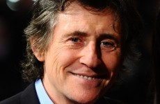 Gabriel Byrne to play lead in TV adaptation of John Banville crime series