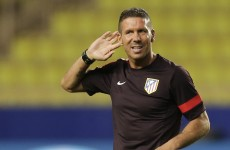 Super Cup preview: Simeone claims underdog tag