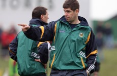 "Eamonn Fitzmaurice: ""I felt it was too good an opportunity to turn down."""