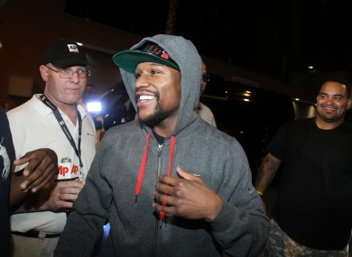 floyd mayweather jail 390x285 You want to go online and play craps, poker, slots, buy lottery tickets, ...