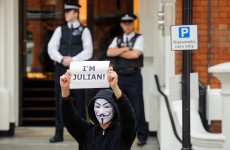 Ecuador grants asylum to Assange – but London says he WILL be extradited