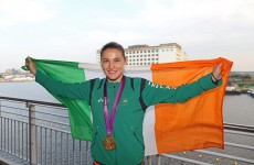 Confusion reigns over no homecoming for Ireland's Olympic athletes