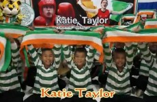 VIDEO: The best song from Thailand about Katie Taylor that you'll hear today