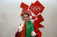 Roundup: Katie Taylor's Olympic debut wins international praise