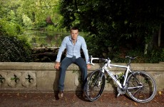 Nicolas Roche: 'I'm not a bold guy because I'm going to a team where the leader has been banned'
