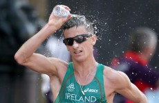 There's an amateur culture in Irish athletics – Heffernan