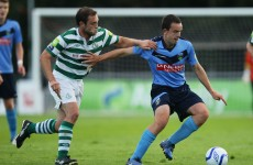 Shamrock Rovers keep up their winning ways against UCD