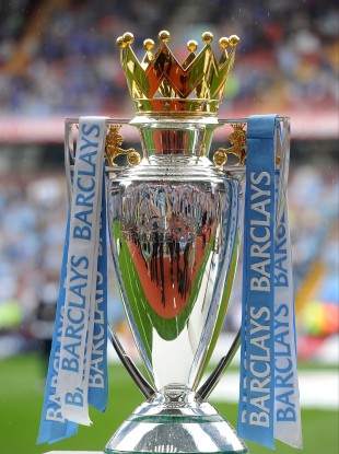 The 21st Premier League season kicks off today.