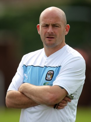 Lee Carsley, along with Richard Shaw, will succeed Andy Thorn on a temporary basis. 