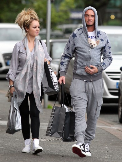 The best Stephen Ireland picture you will see today
