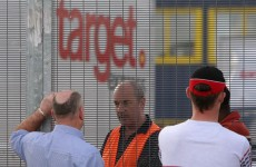 Target Express workers to meet liquidators