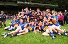 All-Ireland minor football quarter-final match guides
