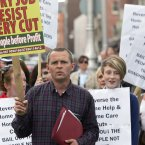 People Before Profit TD Richard Boyd Barrett. (Sam Boal/Photocall Ireland)