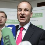 """If I were deputy Micheál Martin and I had done to this country what he did to this country and to the health service in particular I'd crawl under a tomb in The Burren and start communicating with nature for the rest of the time that I would be around."" – Pat Rabbitte slams Fianna Fáil's motion of no confidence in James Reilly that was tabled in the Dáil this week."
