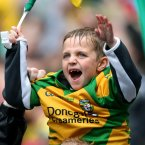 GAA Football All Ireland Senior Championship Quarter-Final, Croke Park, Dublin 5/8/2012