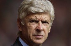 Wenger blasts big-spending rivals