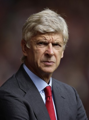 Arsene Wenger is demanding a more level playing field when it comes to transfer spending.