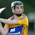 Another player whose older brother won a medal at this grade in 2009 with Nicky centre-back in that Clare team. Cathal has notched 0-20 for the U21's this season, was also the scoring star for the Clare intermediate team this year and played for Limerick IT in last spring's Fitzgibbon Cup.