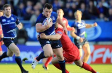 Pro12 Cheat Sheet: Leinster and Connacht go head-to-head and away dates for Ulster and Munster