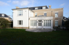 GALLERY: A tour around David Drumm's soon-to-be-auctioned Malahide mansion