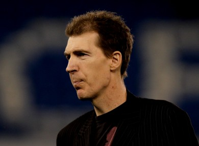 The late Jim Stynes, a cancer activist and former Aussie Rules superstar, will be among the first recipients of the new award.