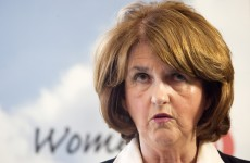 Joan Burton commits to examining gender recognition