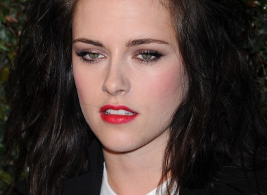 Kristen Stewart is totally fine. God, just leave it, OK?