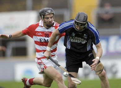 Cork IT will face Sarsfields in the semi-final of the Cork SHC next Sunday.