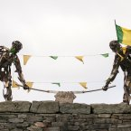 GAA Football All Ireland Senior Championship Final, Supporters Preview, Co. Donegal 20/9/2012 