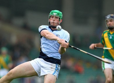 Shane Dowling will be hoping to steer Na Piarsaigh into the Limerick SHC final tomorrow.