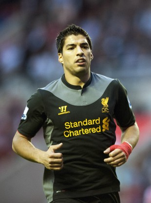 Suarez has gained a bad reputation since his arrival to the Premier League.